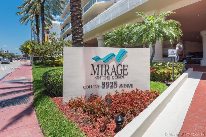 8925  Collins Ave  Unit 5, Surfside, FL 33154-