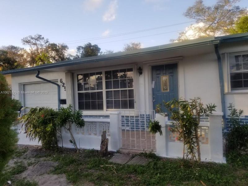 603 W Santa Catalina Cir  Unit 603, North Lauderdale, FL 33068-6304