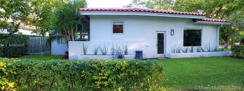 2001 Segovia St, Coral Gables, FL, 33134