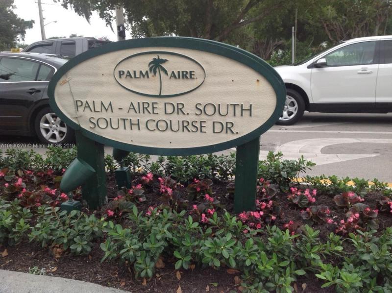 3100 Palm Aire Dr, Pompano Beach FL 33069-5203
