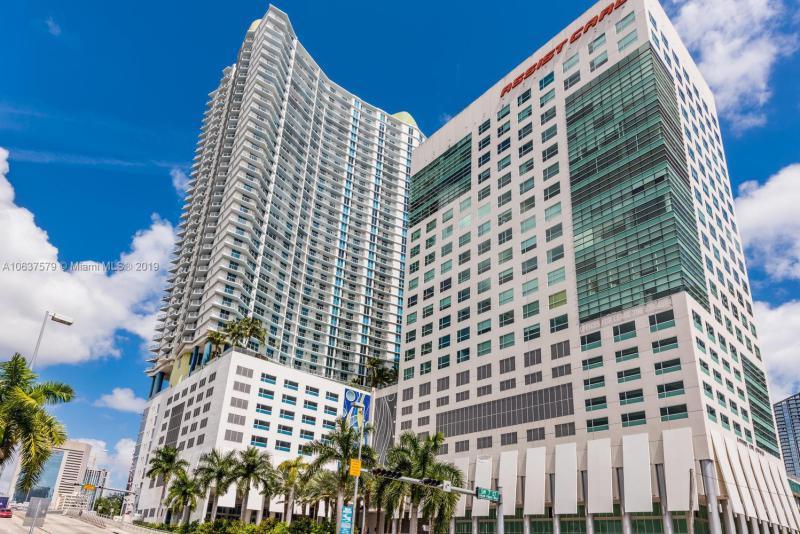 185 SW 7 ST  Unit 4312, Miami, FL 33130-2990