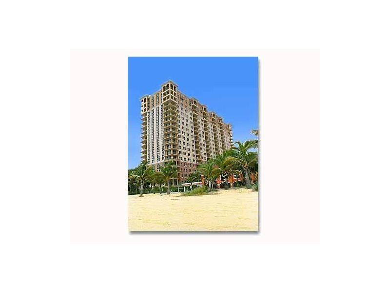 Hallandale Residential Rent A10121646