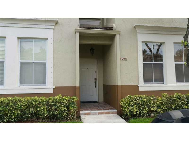 15645 39TH STREET  Unit 239, Miramar, FL 33027