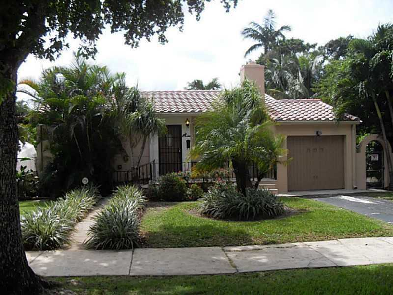 Miami Shores Residential Rent A10165946