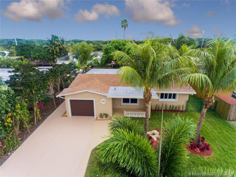 Fort Lauderdale Single Family A10185946