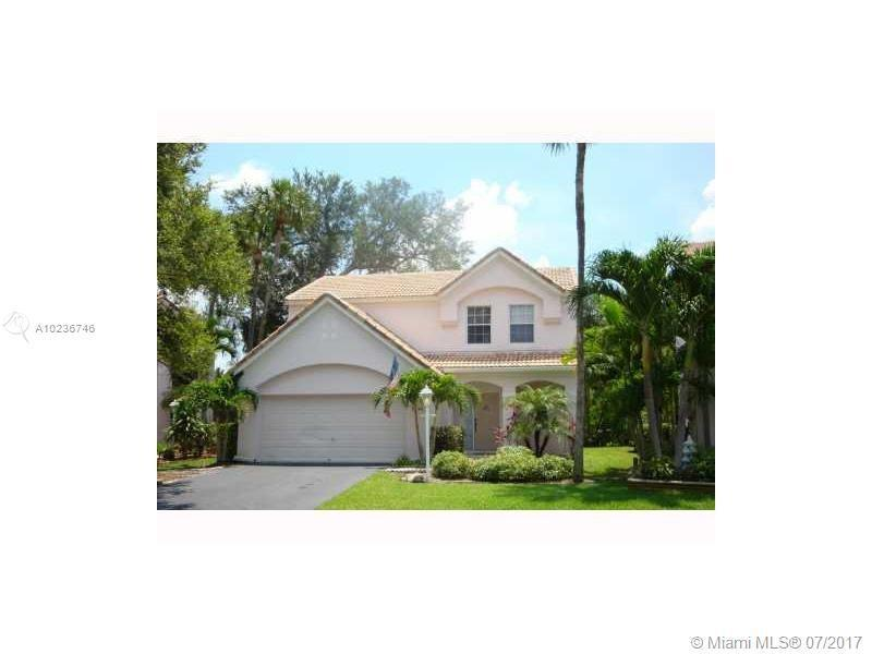 9009 NW 13th Ct , Coral Springs, FL 33071-6636