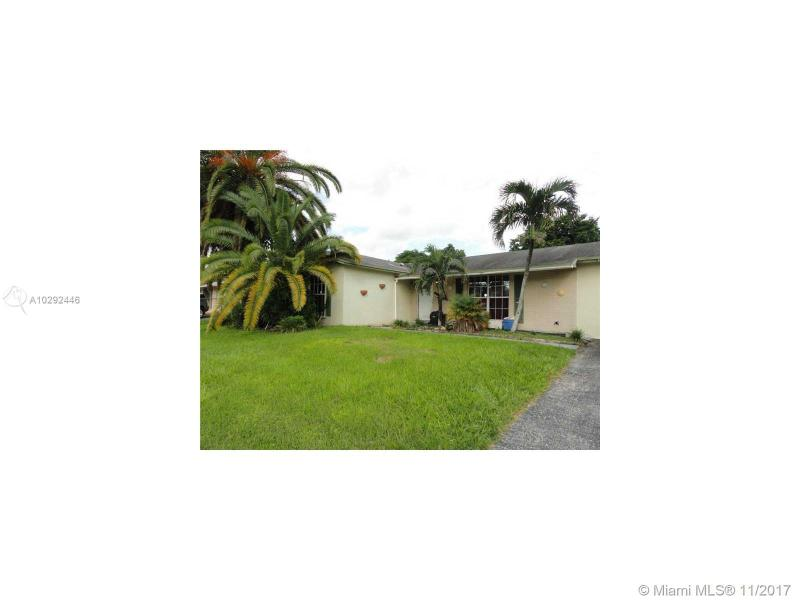 Photo of 26525 SW 124th Court, Homestead, FL 33032