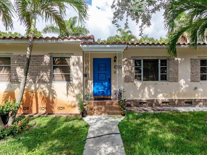 149  Fern Way , Miami Springs, FL 33166-5130
