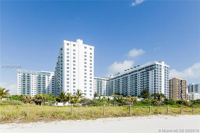 Roney Palace unit 914