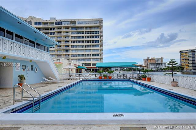 IMPERIAL TOWERS HALLANDALE REAL ESTATE
