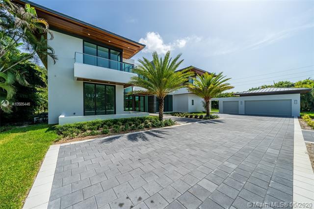 6255 SW 110th St, Pinecrest, FL, 33156