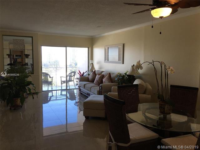 400  Kings Point Dr  Unit 1112, Sunny Isles Beach, FL 33160-4737