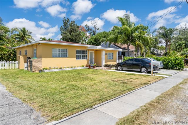 4124 SW 61st Ave, South Miami, FL, 33155