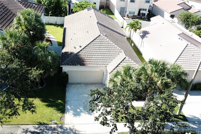 15672 NW 14th St, Pembroke Pines, FL, 33028