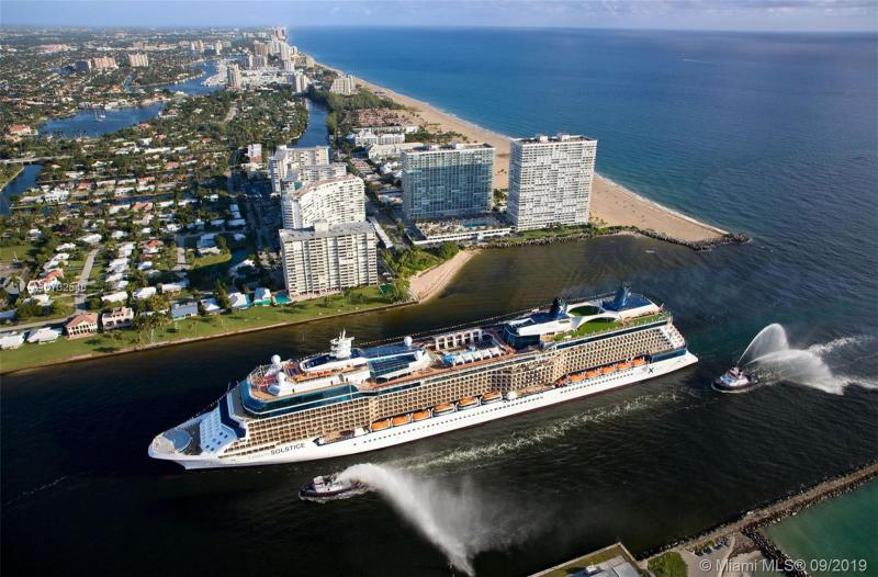 2100 S OCEAN DR 10E, Fort Lauderdale, FL, 33316