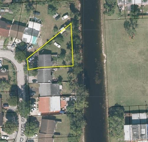 19493 NW 28th Ct, Miami Gardens, FL, 33056