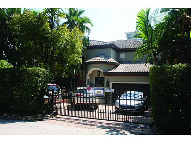 SEVEN ISLES - Fort Lauderdale - A2086546