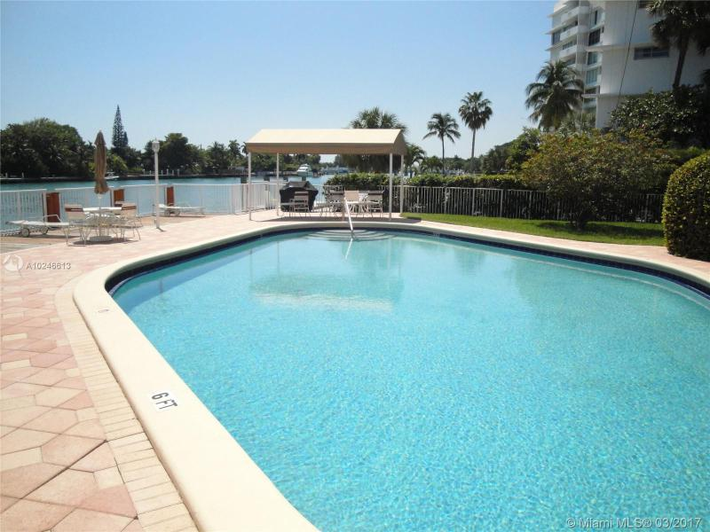 For Sale at  9111 E Bay Harbor Dr #4D Bay Harbor Islands  FL 33154 - Caravelle Condo - 3 bedroom 2 bath A10246613_4