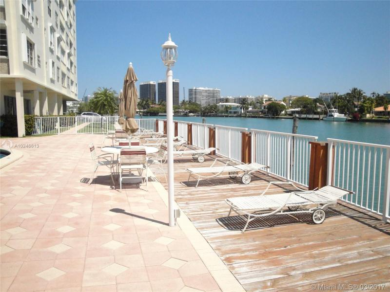 For Sale at  9111 E Bay Harbor Dr #4D Bay Harbor Islands  FL 33154 - Caravelle Condo - 3 bedroom 2 bath A10246613_5