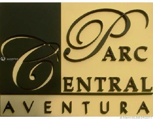 For Sale 3300 NE 191St St #1410 Aventura  FL 33180 - Parc Central Avent. South