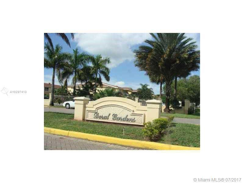 5112 79th Ave  Unit 103, Doral, FL 33166