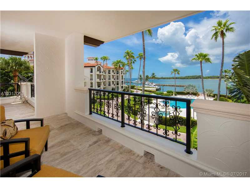 2133 Fisher Island Dr #2133