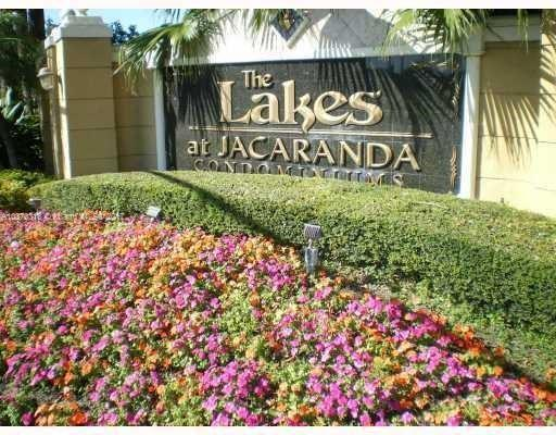 Lakes of Jacaranda