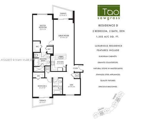 Imagen 23 de Residential Rental Florida>Sunrise>Broward      - Rent:2.200 US Dollar - codigo: A10429813