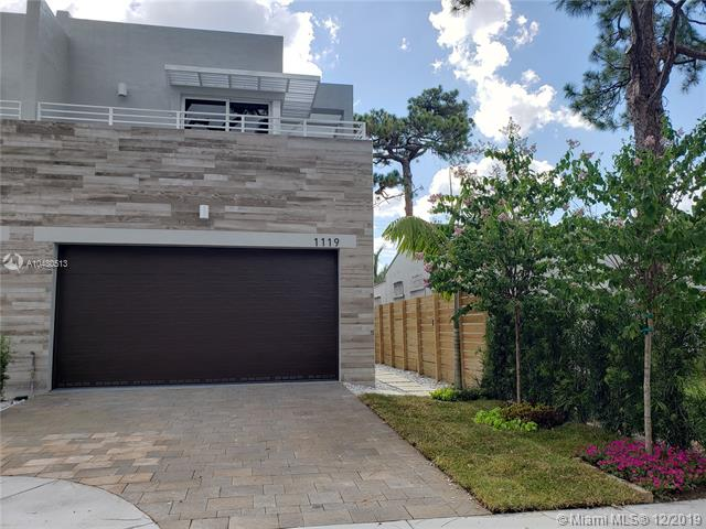 1119 NE 16th Ave, Fort Lauderdale, FL, 33304