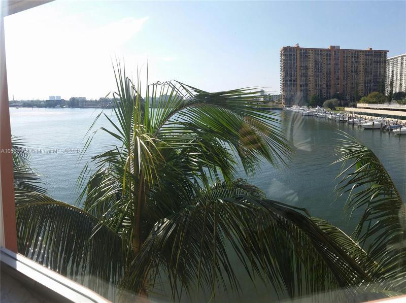 17150 N Bay Rd  Unit 2516, Sunny Isles Beach, FL 33160-3462