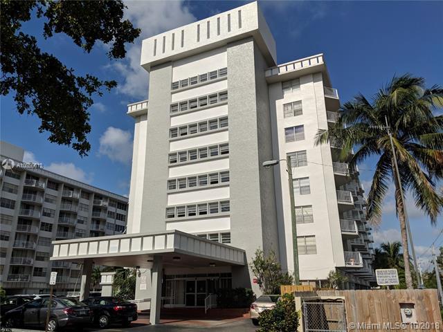 16740 NE 9th Ave  Unit 403, North Miami Beach, FL 33162-2573