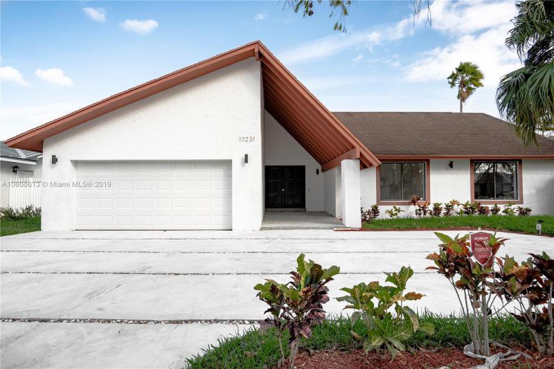 10231 SW 132nd Ave,  Miami, FL
