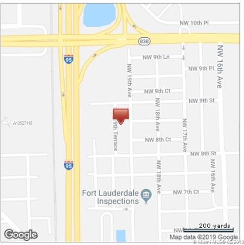 19 NW Ter, Fort Lauderdale, FL, 33311