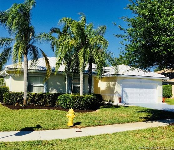 11059 NW 46th Dr , Coral Springs, FL 33076-2142