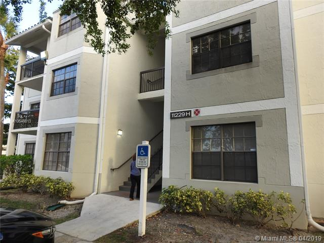 11245 W Atlantic Blvd  Unit 107, Coral Springs, FL 33071-6399