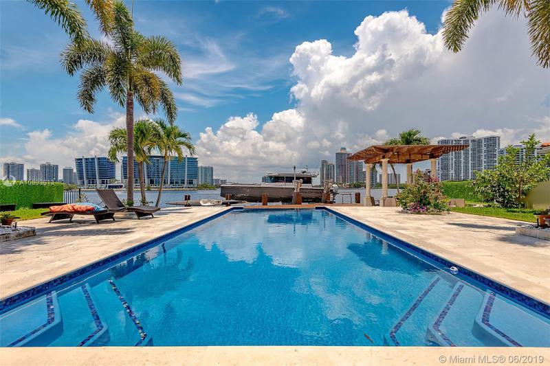 18820 N Bay Rd, Sunny Isles Beach, FL, 33160