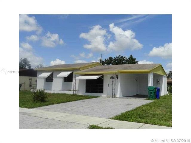 1355 SW 47th Ave,  Fort Lauderdale, FL