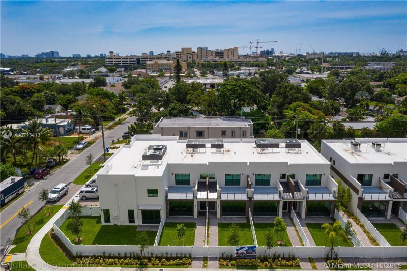 345 SW 16th Ct, Fort Lauderdale, FL, 33315