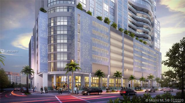 100 E Las Olas Boulevard 2402, Fort Lauderdale, FL, 33301