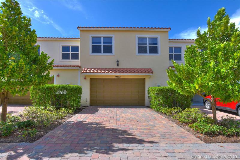 12442 NW 17th Court, Pembroke Pines, FL, 33028