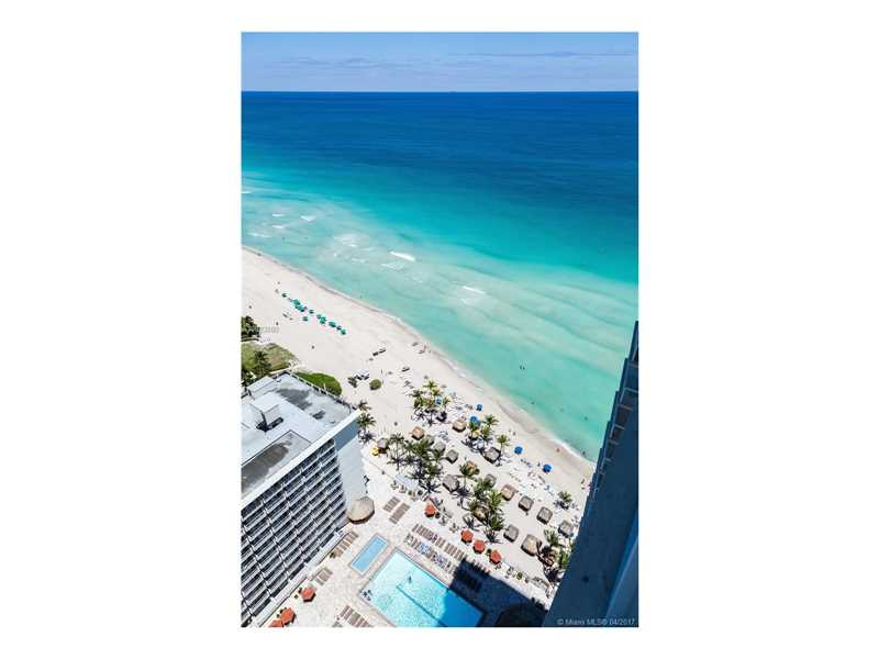 16699 Collins Ave  Unit 2706, Sunny Isles Beach, FL 33160