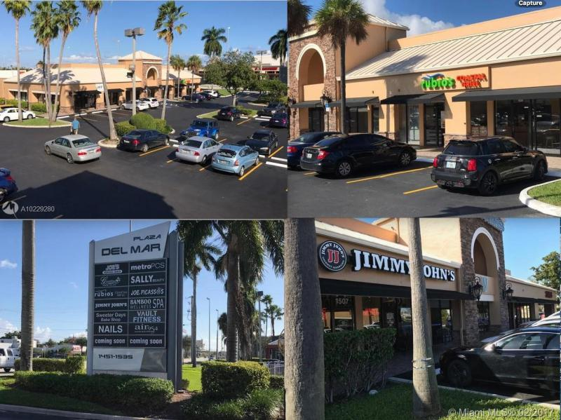 Fort Lauderdale Commercial A10229280