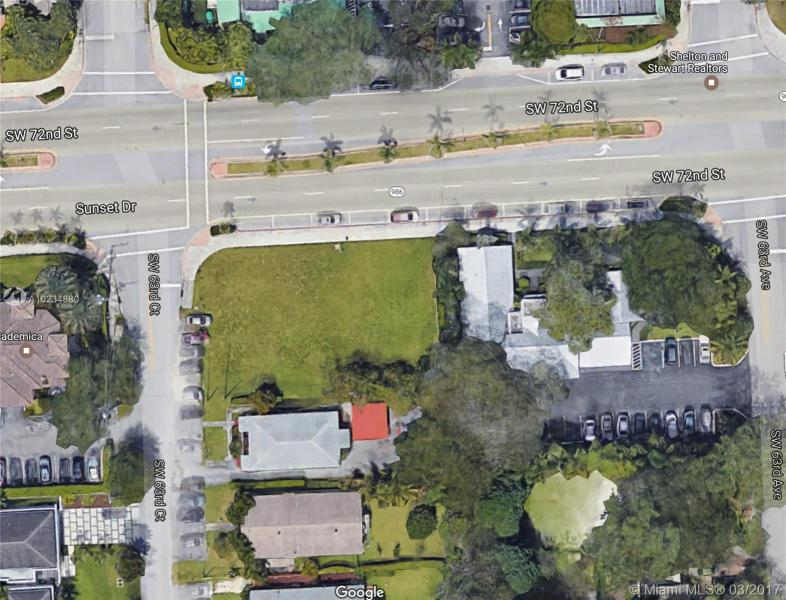 South Miami Commercial A10234880