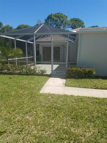 5390 N Woodland Lakes Drive  Unit 303, Palm Beach Gardens, FL 33418-3959