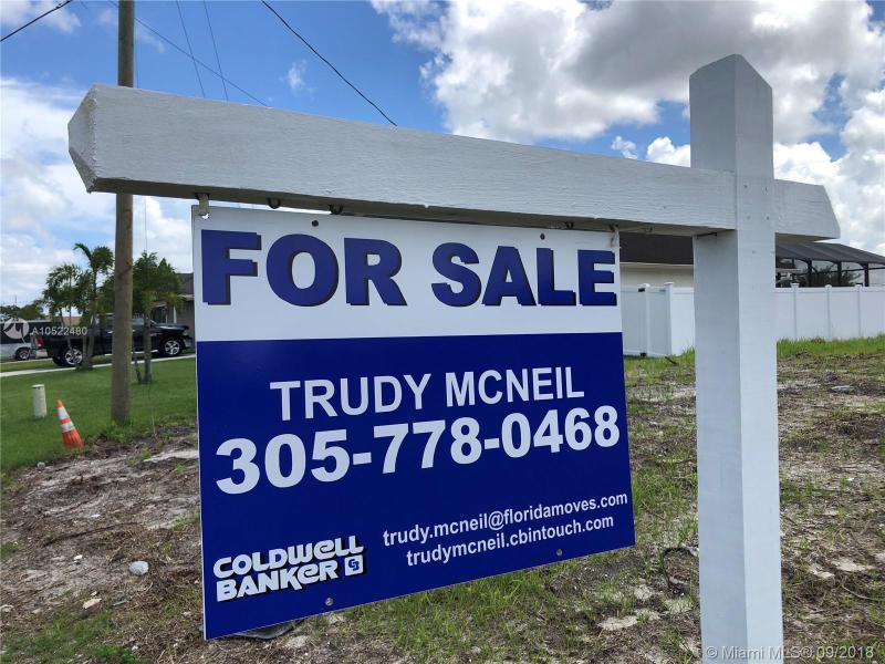 2766 SW Hamilton Ave, Port St Lucie, FL, 34987