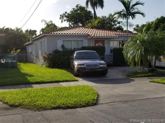 2850 SW 36th Ave, Coral Gables in Miami-Dade County, FL 33133 Home for Sale
