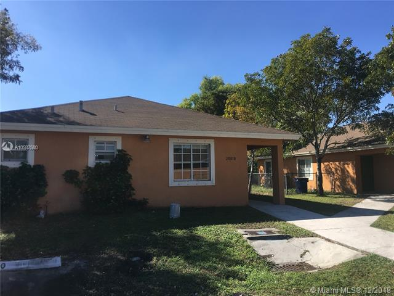 17401 NW 19th Ave , Miami Gardens, FL 33056-4813