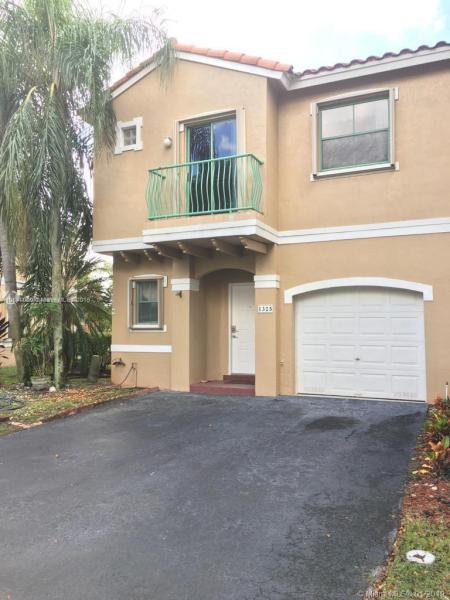 1348 NW 126th Ave  Unit 1348, Sunrise, FL 33323-5115
