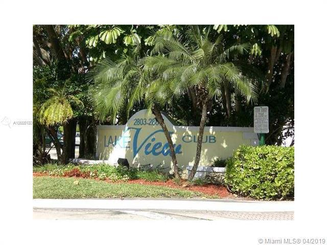2880 N Oakland Forest Dr  Unit 107, Oakland Park, FL 33309-6420