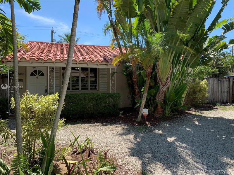 1500 NE 2 AVE,  Fort Lauderdale, FL